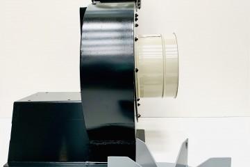 Extractor centrifugo media presión motor directo