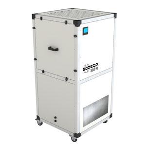 UPM/EC Unidades purificadoras de aire móviles